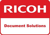 Logo Ricoh DocSol